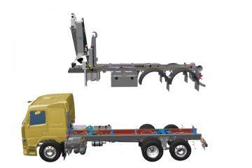 תקנות התעבורה: עומסים ומשקלות מותרים למשאיות וגרורים